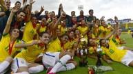 منتخب البرازيل النسوي