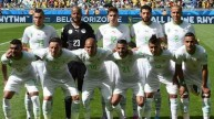 المنتخب الجزائري - ارشيفية