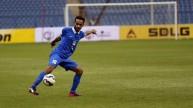 عبد الله عطيف لاعب الهلال السعودي لكرة القدم