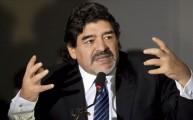 دييجو أرماندو مارادونا