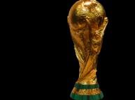 مجسم كأس العالم