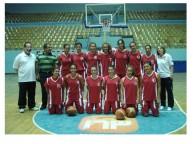 الأرثوذكسي النسوي لكرة السلة