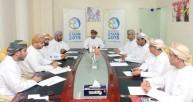 اللجنة المنظمة للكرة الشاطئية