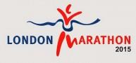 شعار ماراثون لندن
