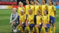 منتخب السويد للسيدات
