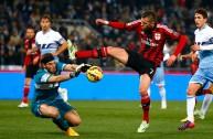 من منافسات الدوري الإيطالي