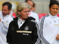 لمنتخب الألماني لكرة القدم للسيدات