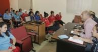 لاعبات المنتخب الأردني