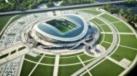 ملعب لوجنيكي الأولمبي