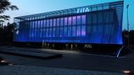 مبنى الفيفا