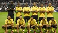 منتخب جامايكا