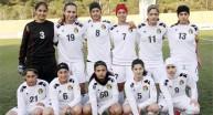 المنتخب النسوي الأردني