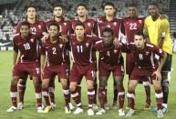 منتخب قطر لكرة القدم