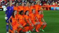سيدات هولندا