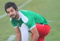 محمد الباشا قريب من تجديد عقده مع الوحدات