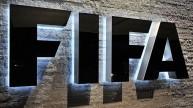 شعار الإتحاد الدولي لكرة القدم