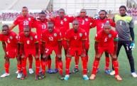 منتخب مالاوي