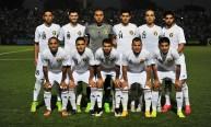 منتخب الأردن لكرة القدم