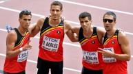 الفريق البلجيكي