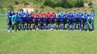 فريق الأردن للشباب