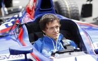 السائق البريطاني جوليون بالمر