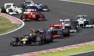 بطولة العالم لسباقات فورمولا 1