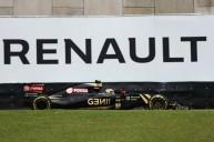 رينو تؤكد عودتها للفورمولا 1