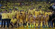 فريق الرياضي