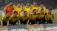 منتخب كتالونيا