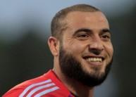 عامر شفيع