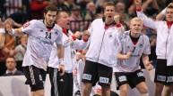منتخب المانيا لكرة اليد