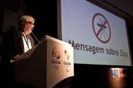 أولمبياد ريو وفيروس زيكا