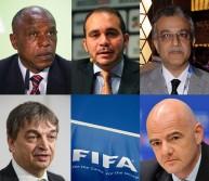 معركة رئاسة الفيفا تزداد سخونة