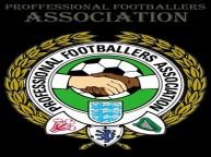 شعار اتحاد لاعبي كرة القدم المحترفين