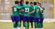 لاعبو مصر المقاصة