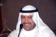 الشيخ احمد الفهد