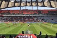 من مباراة اف.سي سيول وسانفريس هيروشيما