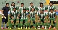 فريق نفط الوسط العراقي