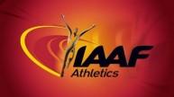 شعار الاتحاد الدولي لألعاب القوى