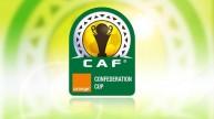 شعار كأس الاتحاد الأفريقي