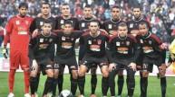فريق  اتحاد العاصمة
