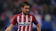 لاعب أتلتيكو مدريد غابي