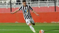 لاعب الجزيرة الإماراتي تياغو نيفيز