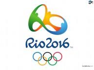 شعار أولمبياد ريو