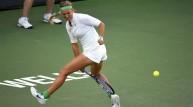 لاعبة التنس أزارينكا