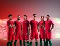 لاعبي منتخب البرتغال