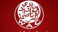 شعار الوداد البيضاوي