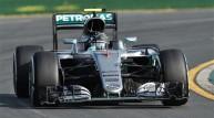 روزبرغ بطلاً لسباق أستراليا للفورمولا1