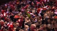 جانب من جماهير مانشستر يونايتد