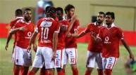 لاعبو الأهلي المصري (أرشيف)